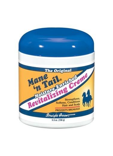Mane'N Tail Mane'n Tail  Nemlendirici ve Canlandırıcı Saç Bakım Kremi Renksiz